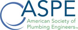 american society of plumbing engineers aspe